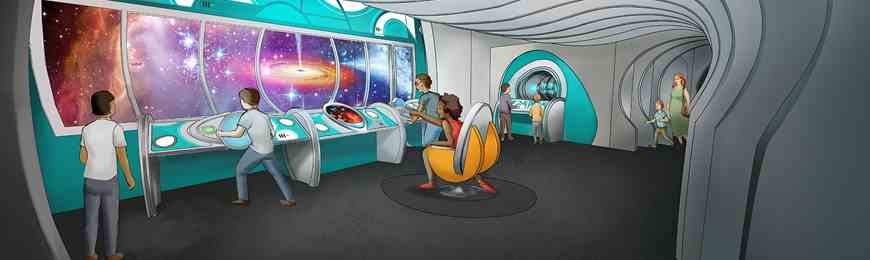 image for (12.05)  Futuristic Story Writing (Ages 8+ and Adults)