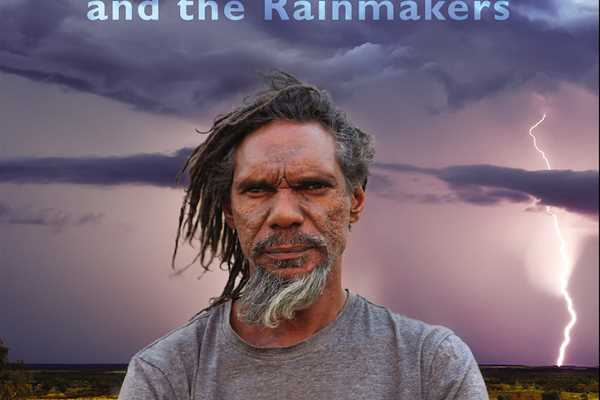 Image for  Indigenous Film: Putuparri and the Rainmakers