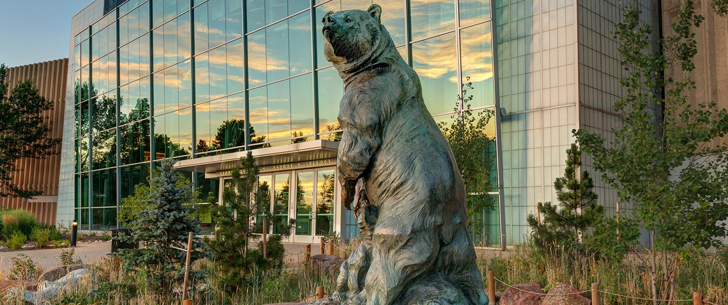 Give and Donate to the Denver Museum of Nature & Science