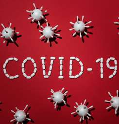 Banner image for Controlling the COVID-19 Epidemic in Colorado: A Conversation with Dr. Jon Samet