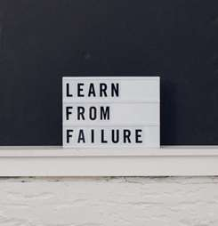 Banner image for Lunch with Educator Performers: Great Science Fails