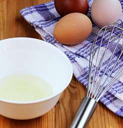 Banner image for Fun with Eggs: Meringues with Kristina