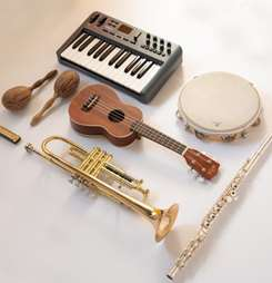 Banner image for Making Instruments