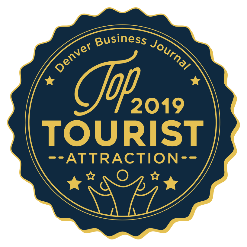 2019 Top Tourist Award